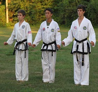 Danbury Karate