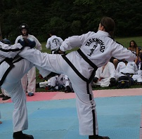 Danbury Tae Kwon Do
