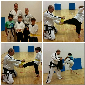 Family Martial Arts Danbury