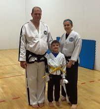 Martial Arts Center Danbury